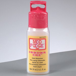 Mod Podge Dimensional Magic - 59ml