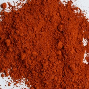 Powercolor Red Ochre 40ml
