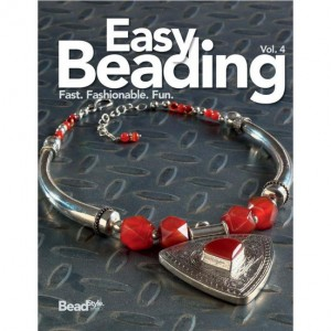Easy Beading Vol. 4 Book by BeadStyle Magazine