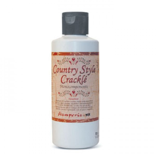 Stamperia Κρακελέ Crackle Country - 80ml