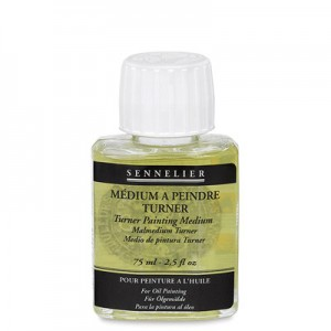 Sennelier Turner Painting Medium - 75ml
