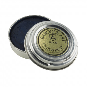 Baroque Art Gilders Paste - Iris Blue - 30ml