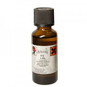 Medium Πορσελάνης - 172 Lavender Oil - 30ml