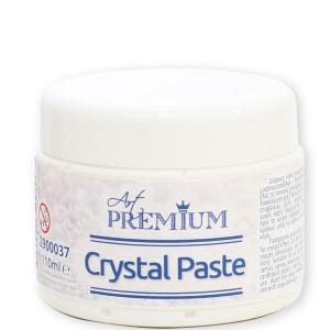 Πάστα Crystal Paste Art Premium - 110gr