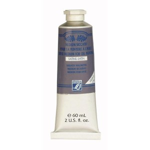 Lefranc Dryer Medium για Λάδια - 60ml