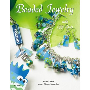 Βιβλίο Beadead jewelery with Gift Cards