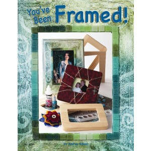 Βιβλίο You ve been Framed