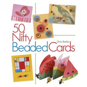 Βιβλιο 50 Nifty Beaded Cards