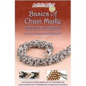 Βιβλίο Basics of Chain Maille