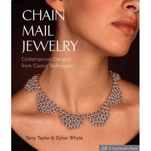 Βιβλιο Chain Mail Jewelry: Contemporary Designs from Classic Techniques