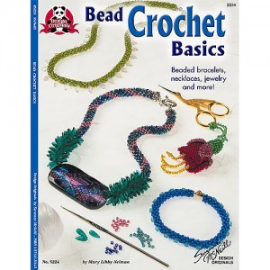 Βιβλίο Bead Crochet Basics