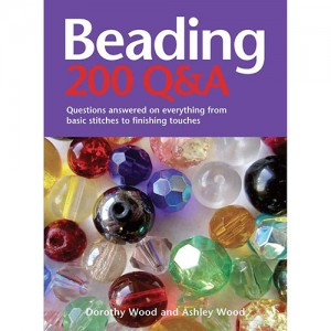 Βιβλίο Beading: 200 Q&A: Questions Answered on Everything from Basic Stitches to Finishing Touches
