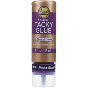 Κόλλα Aleen's Original Tacky Glue Always Ready - 118ml