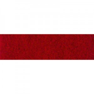 Τσόχα 2mm - Dark Red - 20x30cm