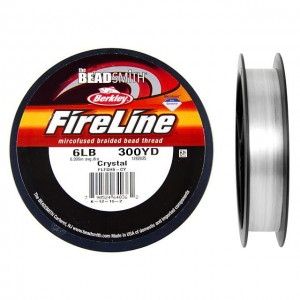 Νήμα Fireline Crystal Ø0.15mm ~274m