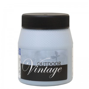Χρώμα Schjerning Outdoor Vintage - Dusty Blue - 250ml