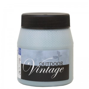Χρώμα Schjerning Outdoor Vintage - Petroleum - 250ml