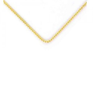 Αλυσίδα 3mm Gilt Color - 1m