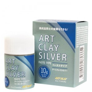 Πάστα Art Clay 10 gr New Formula!