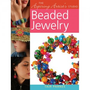 The Aspiring Artist s Studio: Beaded Jewelry