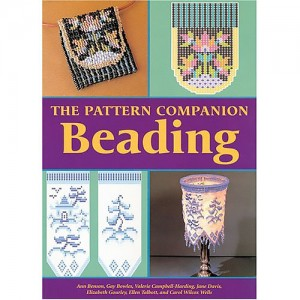 The Pattern Companion: Beading