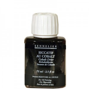 Sennelier Cobalt dryer - 75ml