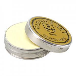 Baroque Art Gilders Paste - Cream - 30ml