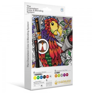 Σετ Chameleon Color & Blending System™ No1