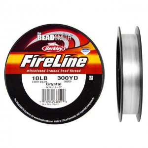 Νήμα Fireline Crystal Ø0.20mm ~114m