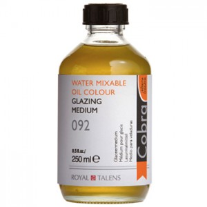 Cobra Glazing Medium - 250ml