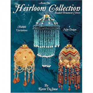 Book Accent On:The Heirloom Collection