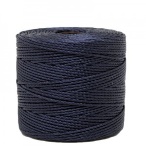 Νήμα Superlon Ø0.5mm - Indigo - 70m