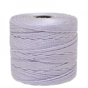 Νήμα Superlon Ø0.5mm - Lavender - 70m