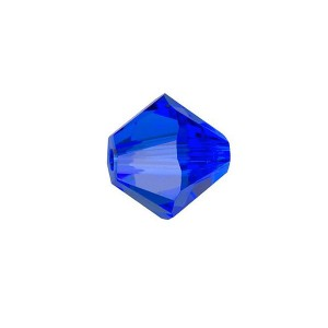 Swarovski 5328 XILION Bicone Majetic Blue 6mm - 18τεμ