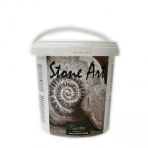 Powertex Stone Art 250gr