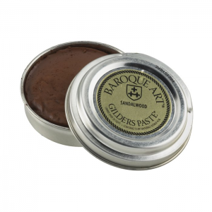 Baroque Art Gilders Paste - Sandalwood - 30ml