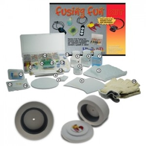 Fusing Fun Mini Kit