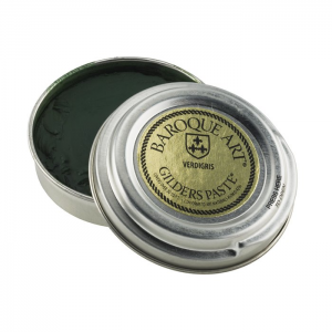 Baroque Art Gilders Paste - Verdigris - 30ml