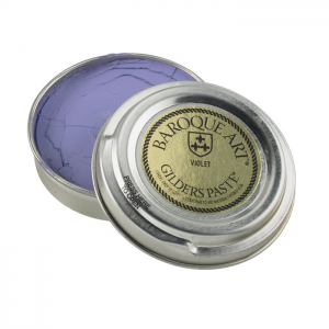 Baroque Art Gilders Paste - Violet - 30ml