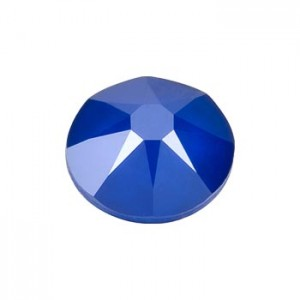 Swarovski 2088 GlueFix XIRIUS Crystal Royal Blue SS30 Ø6.4x3mm ~24τεμ
