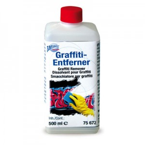 Graffity Remover - 500ml