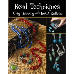 Βιβλίο Bead Techniques with Bead Rollers