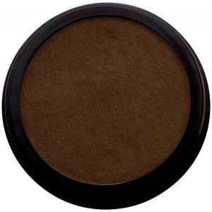 Χρώμα Μακιγιάζ Facepaint Bodypaint Eulenspiegel Profi - Brown - 30gr/20ml