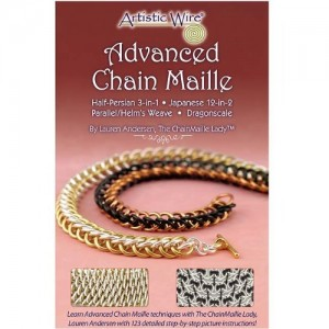 Βιβλίο Advanced Chain Maille