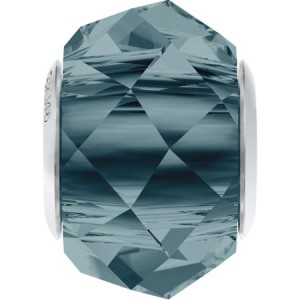 Swarovski 5948 BeCharmed Briolette Indian Sapphire 14x10mm - 1τεμ