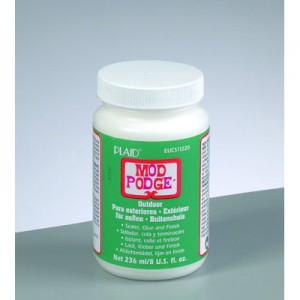 Outdoor Mod Podge® - 236ml