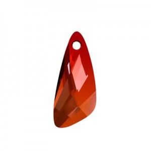 Swarovski 6690 Wing Crystal Red Magma 23mm - 1τεμ