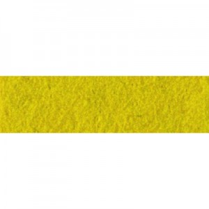 Τσόχα 2mm - Sun Yellow - 20x30cm