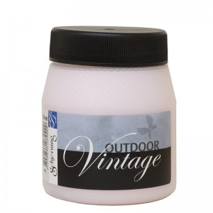 Χρώμα Schjerning Outdoor Vintage - Dusty Rose - 250ml