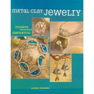 Βιβλίο Metal Clay Jewelry